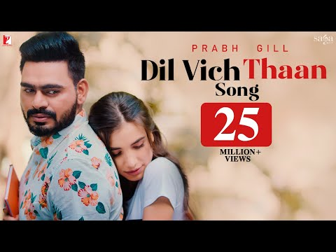 dil-vich-thaan-|-prabh-gill-|-new-punjabi-song-2020-|-official-music-video