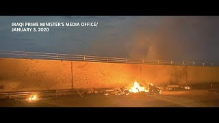 US airstrikes in Iran raise retaliation concerns