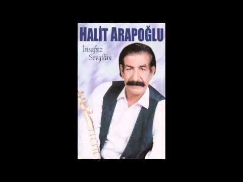Halit Arapoğlu - Çingene (Deka Müzik)