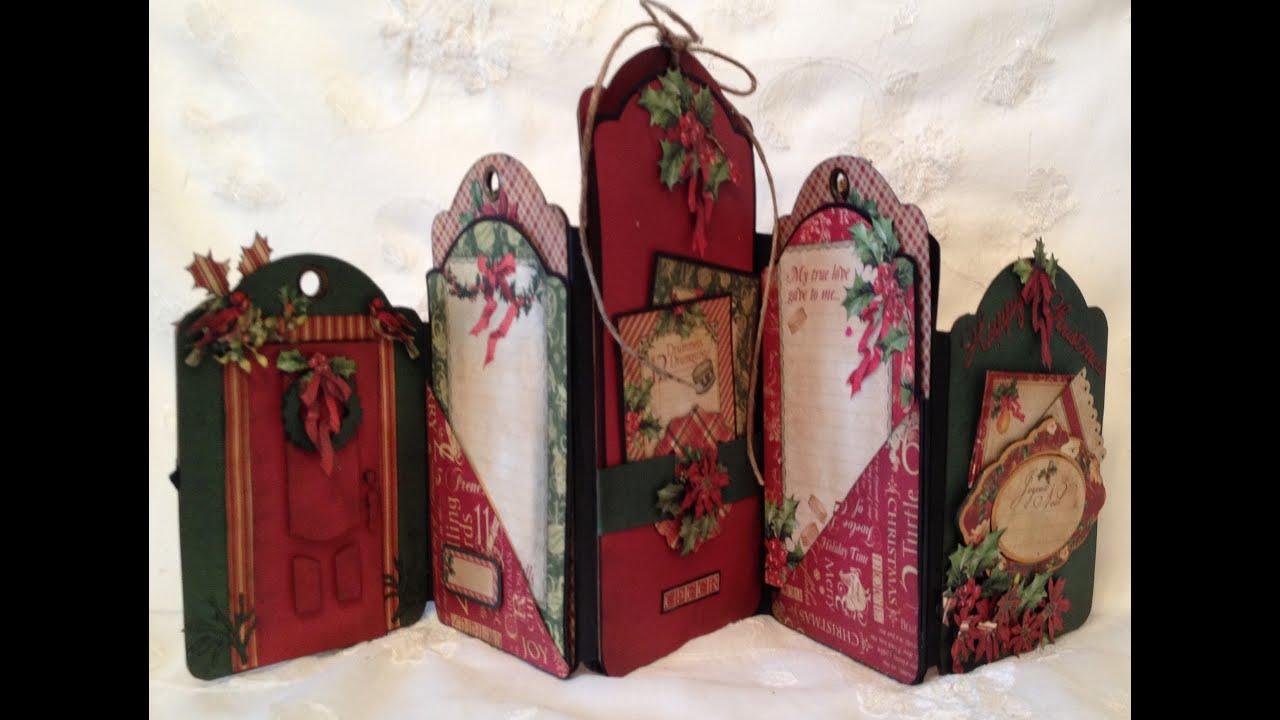 The Christmas Hope Series