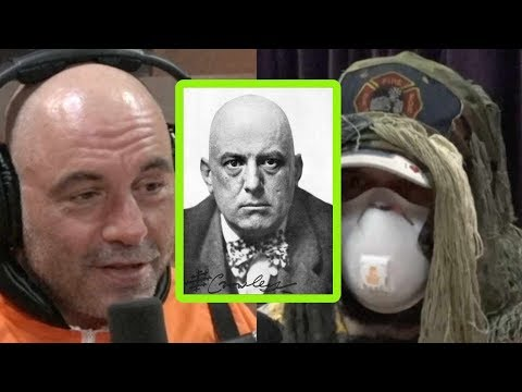 Duncan Trussell Explains Ritual Magick to Joe Rogan