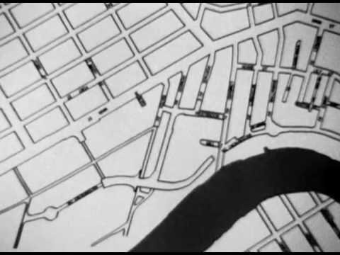 """My Winnipeg"": Alleys"