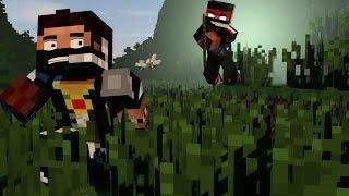 Любимый мистик :3  [Прохождение Карты] - minecraft
