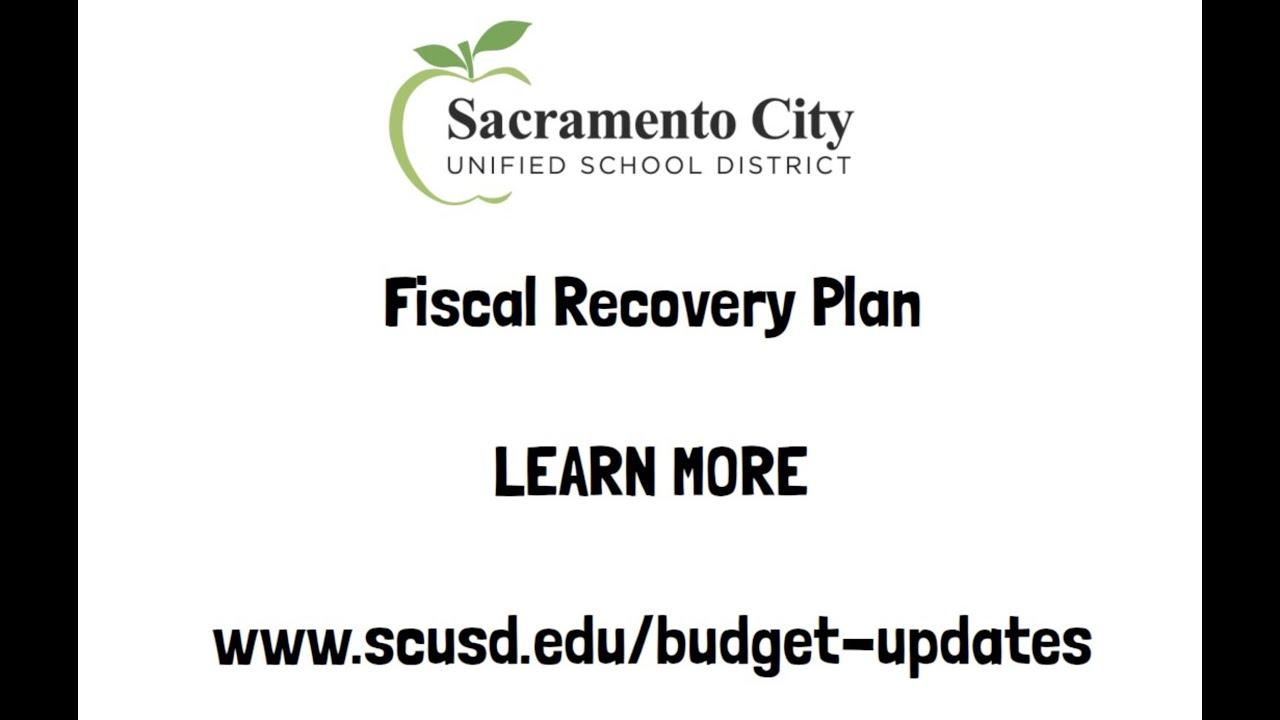 Sac City USD: Budget Explainer Video
