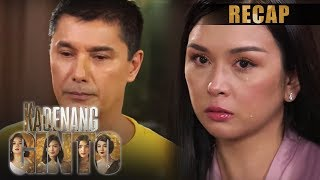 Robert is found guilty | Kadenang Ginto Recap (With Eng Subs)
