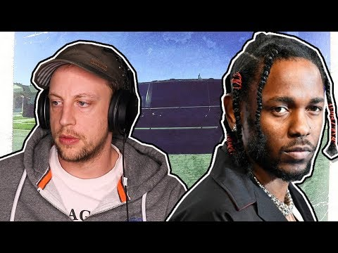 Kendrick Lamar - good kid mAAd city   REACTION first time hearing