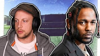 Kendrick Lamar - good kid, m.A.A.d city FULL ALBUM REACTION!!! (first time hearing)