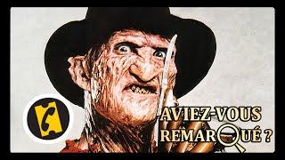 Freddy, Les Griffes de la Nuit - Aviez-vous remarqué ? Allociné