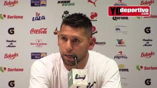"""Jonathan Orozco """"Esa mística de Guerrero regreso y eso es lo mas importante"""""""