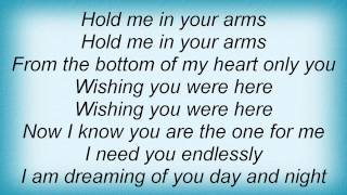 Dj Bobo - Dreaming Of You Lyrics