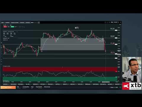 Alerte de marchés : le WTI perd 5 % après l'OPEP