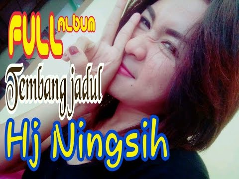 FULL~MALBUM ~TOP HITS~( HJ NINGSIH)