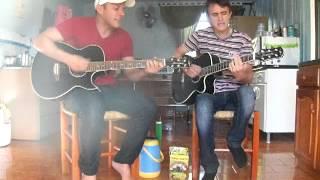 Ressaca de amor Passa - Fama de Pegado - Michel & Tiago