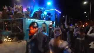 Carnavalgroep Club Bizarre 2015 Aftermovie