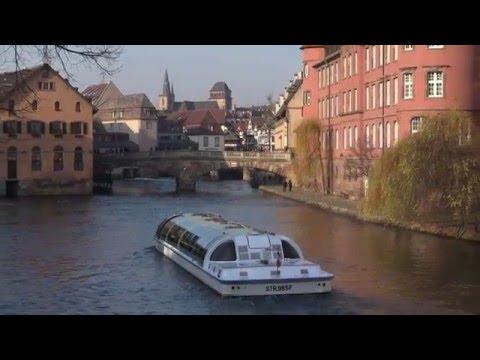 Kerstvakantie Zwarte Woud en Straatsburg 2015