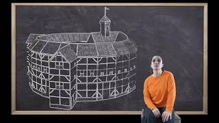 Dijital Tiyatro Eğitimi - Shakespeare (Trailer)