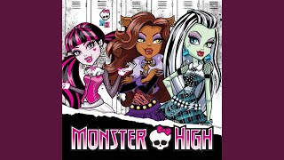 Watch Monster High Fright Song video