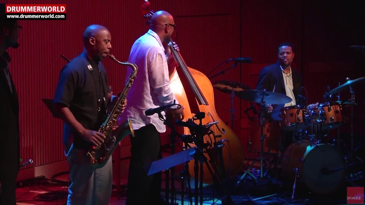 Nasheet Waits | Christian McBride | 23db Productions