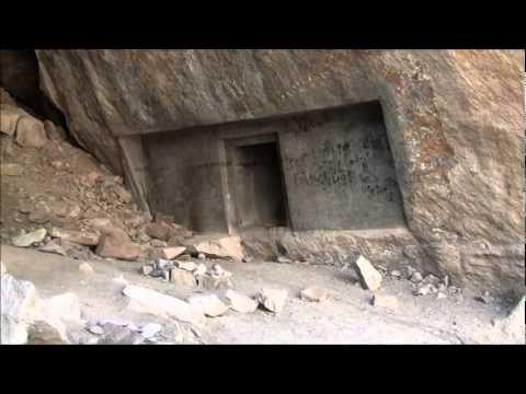 Astonishing Hidden Temple