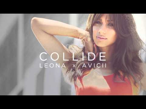 Leona Lewis - Collide (Avicii Penguin Mix) Mp3