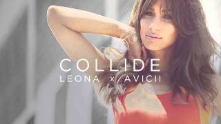 Leona Lewis - Collide (Avicii Penguin Mix)