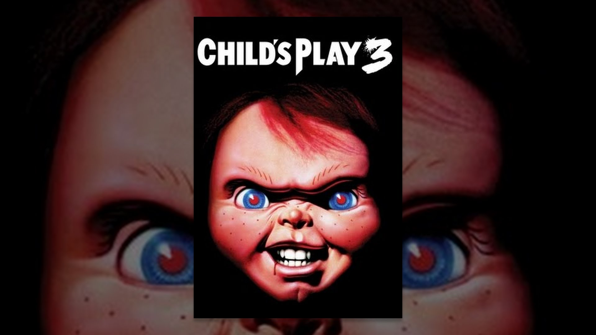 Child39s Play 3 YouTube