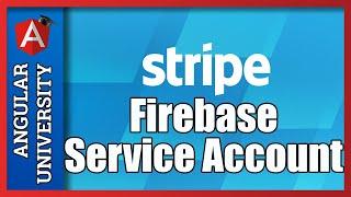 💥 Setting Up a Firebase Service Account