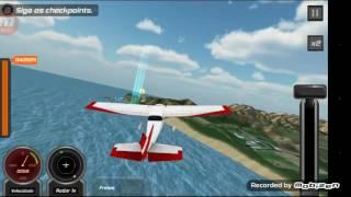 #02Flight Pilot:Avião de todo tamanho....Pra nada!!!