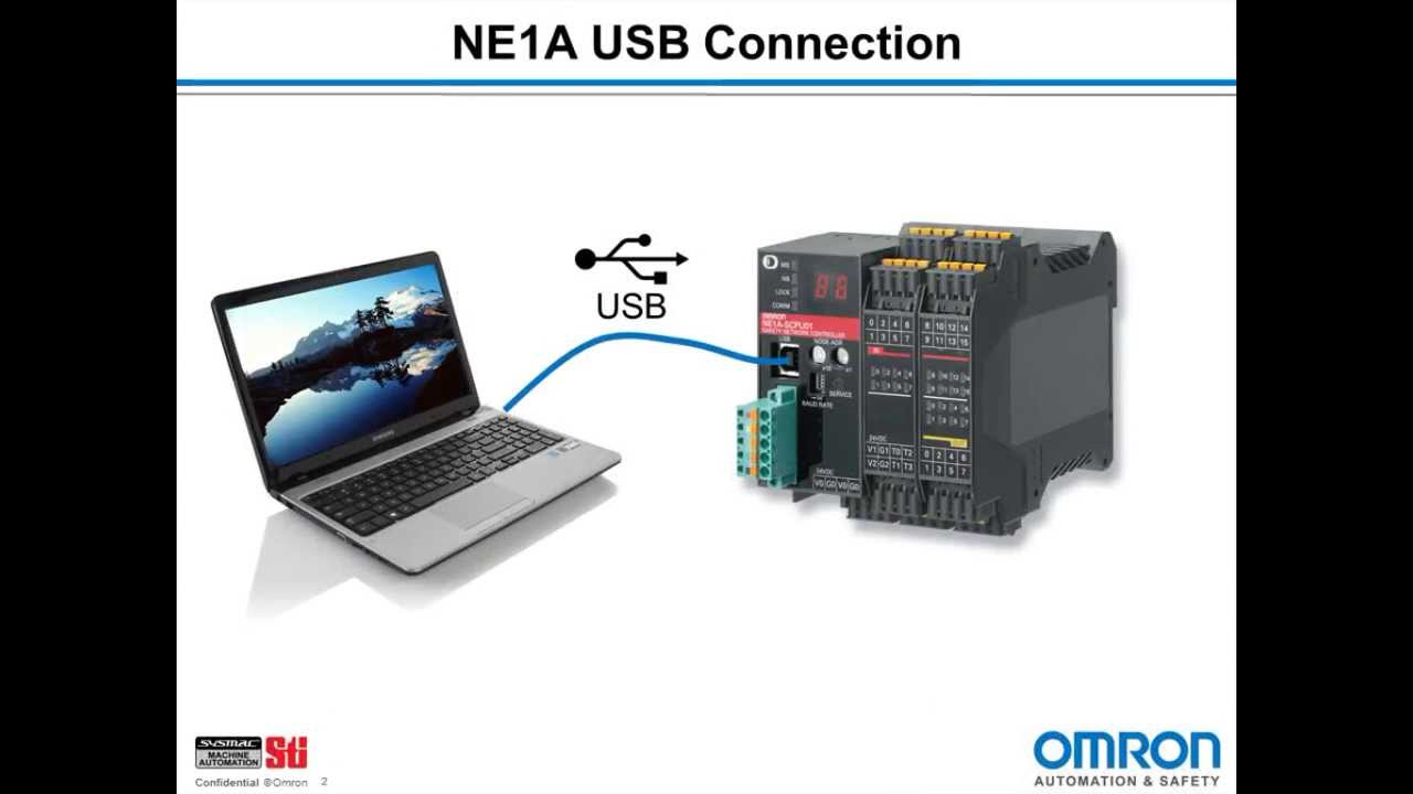 OMRON NE1A USB DRIVER DOWNLOAD FREE