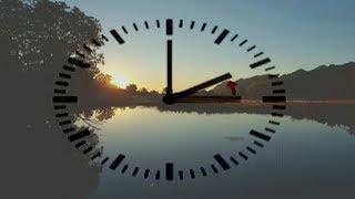 Porqué se atrasa la hora en el horario de invierno