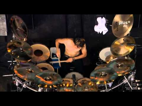Avenged Sevenfold - Unholy Confessions [Live]