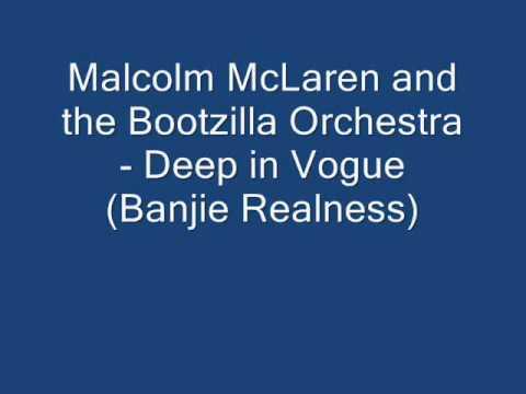 Malcolm Mclaren Waltz Darling Doovi