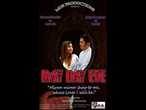May Day Eve by Nick Joaquin (M.D.E Production)