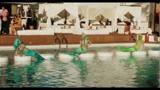 Ibiza Tiesto Ushuaia Beach Hotel Tiesto Caffe Mambo Amnesia