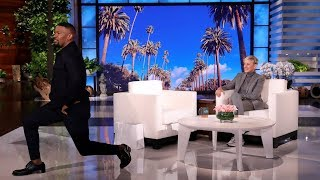 Download Jamie Foxx Shares His Hilarious Fitness Goals for 2020 Mp3 and Videos