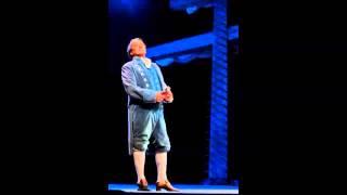 Haydn - Armida - Aria di Ubaldo - Richard Croft