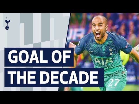 Download GOAL OF THE DECADE | THE BEST SPURS STRIKES FROM 2010-2019
