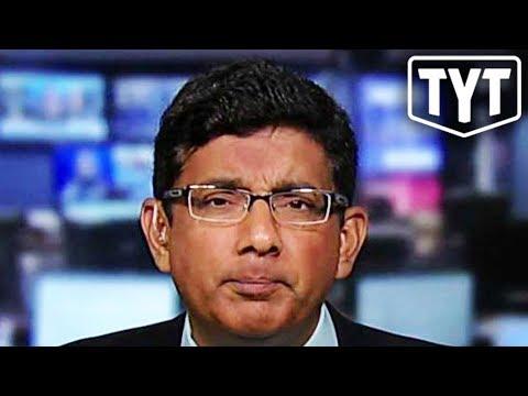 Racist Idiot SLAMMED On Live TV