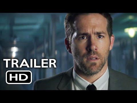 Thumbnail: The Hitman's Bodyguard Red Band Trailer #1 (2017) Ryan Reynolds, Samuel L. Jackson Action Movie HD