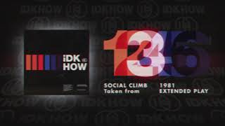 I DONT KNOW HOW BUT THEY FOUND ME - Social Climb