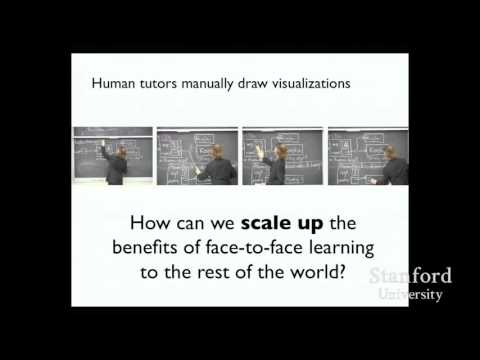Stanford Seminar - Interactive Systems for Learning Programming at Scale