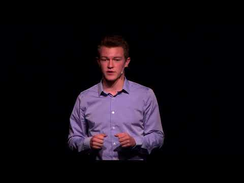Cities and States: The Future of International Politics | Emmet Hollingshead | TEDxMacalesterCollege