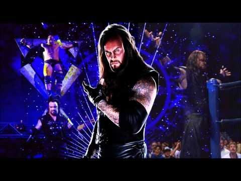 (HD) The Undertaker 4th Theme Song - Graveyard Symphony with download link