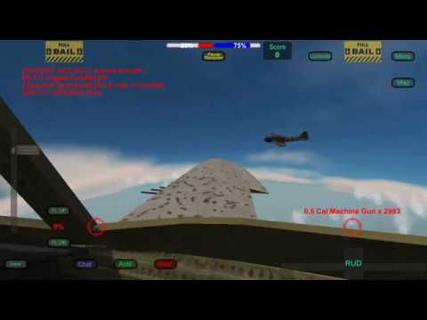 Wings of Duty - Most Confusing Dogfight EVER