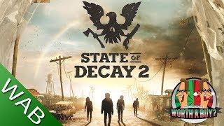Baixar State of Decay 2 - Worthabuy?