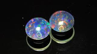 Opal Tripletten 2 77 Ct