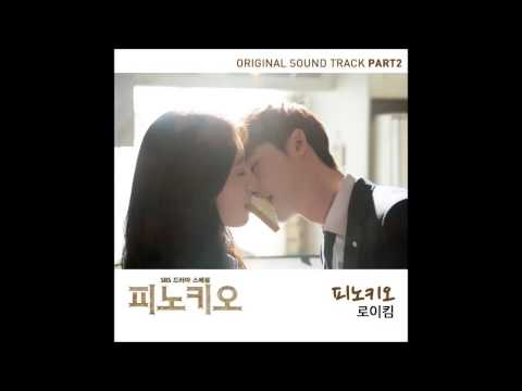 Roy Kim - 피노키오 (Pinocchio OST Part.2)