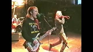 �������� ���� Purgen - Live in Sexton Club 2003 ������
