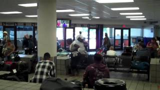 Greyhound-Orlando Greyhound Bus Station-TheZuell.MP4