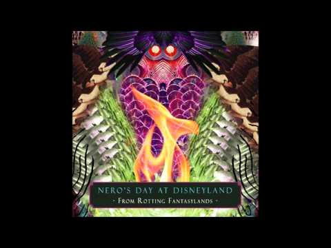 Nero's Day At Disneyland - Child Protective Services Theme Song Lead Melody 1 hour